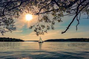 Raj dla osób kochających nurkowanie