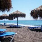 Malownicze krajobrazy w Tunezji